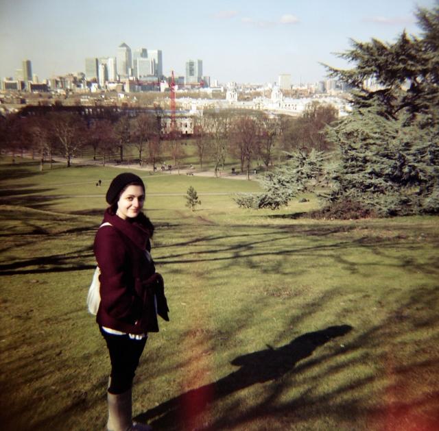 Greenwick park