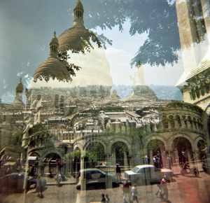 Paris lomography 2