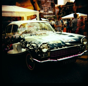 Art car boot fair